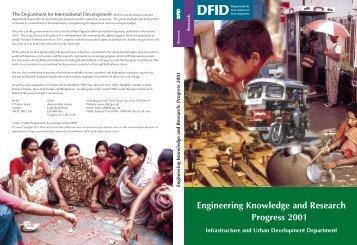 here - Transport for Development