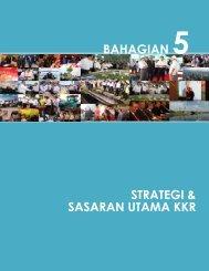 bahagian 5 strategi & sasaran utama kkr - Kementerian Kerja Raya ...