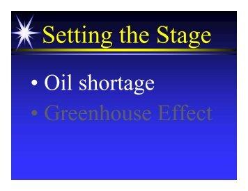 Dr. Hotzapple's Environmental Ethics - CS Course Webpages