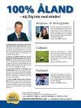 ANNONS Hela denna bilaga är en annons från Ålands Turistförbund ... - Page 2