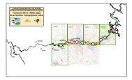 CDFG Tuolumne River Riffle Atlas - Tuolumne River TAC Website