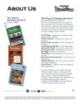 2013 media kit - Blue Mountain Town & Country Gazette - Page 2