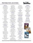 2013 media kit - Blue Mountain Town & Country Gazette - Page 6