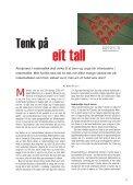 Samfunnsviteren 4/2003 - Samfunnsviterne - Page 5