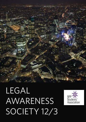 BPP-Legal-Awareness-Society1