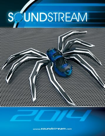 Soundstream-2014-Catalog