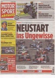 MSa - Ausgabe 2009-20 - RS-Sportbilder