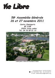 brochure_nationale_2011 - Vie Libre Mulhouse - Free