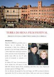 terra di siena film festival 2010 - lostatoperfetto.it