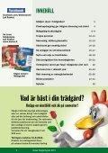 nyttoväxter prydnadsväxter gräsmatta jordförbättring - Biolan - Page 2