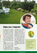 nyttoväxter prydnadsväxter gräsmatta jordförbättring - Biolan - Page 3