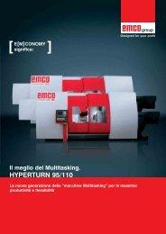HYPERTURN 95/110 - Emco Maier GmbH