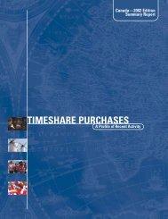 TIMESHARE PURCHASES - RCI.com