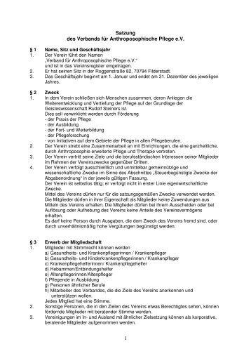Download - Verband für Anthroposophische Pflege eV