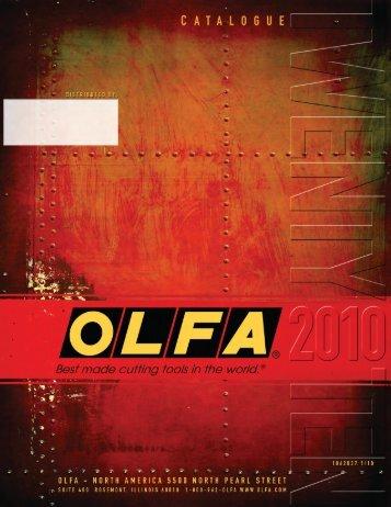 SVR-2 - Olfa