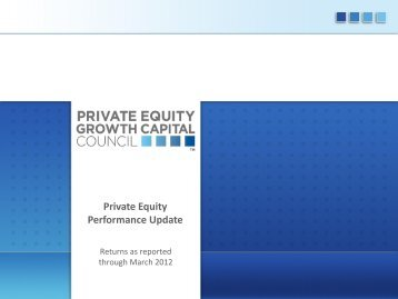 here - Private Equity Growth Capital Council