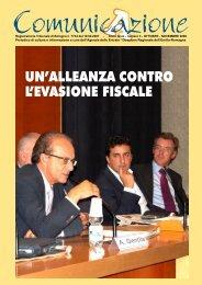 Novembre 2009 - Direzione regionale Emilia Romagna - Agenzia ...