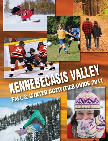 KV Fall & Winter Gui.. - Reid & Associates Specialty Advertising Inc.