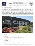 Details - Cohasset, Cohasset Harbor Inn - FINAL ... - Jonathan Radford - Page 3