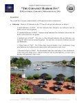 Details - Cohasset, Cohasset Harbor Inn - FINAL ... - Jonathan Radford - Page 5