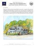 Details - Cohasset, Cohasset Harbor Inn - FINAL ... - Jonathan Radford - Page 7