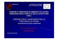 Presentazione_2 - Ordine degli Ingegneri della provincia di Roma