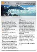 Det bedste af Patagonien - MarcoPolo - Page 4
