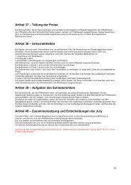 Pétanque-Regeln des DPV - PCA - Pétanque-Club Aalen