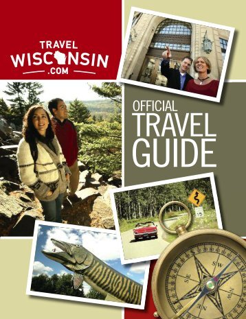 highlight - Wisconsin Department of Tourism