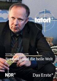 Tatort: Borowski und die heile Welt - Florian Froschmayer