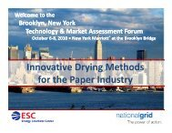 Innovative Drying Methods for the Paper Industry - tech-4-you.com