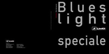 BLUES LIGHT DEFINITIVO OK.indd - studioline.ie