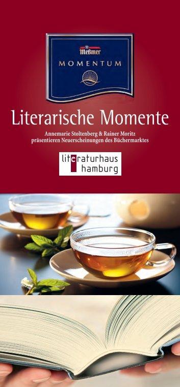 Literarische Momente - HafenCity