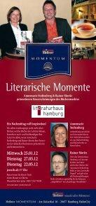 Literarische Momente - HafenCity - Seite 2