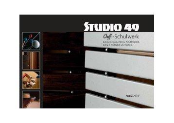 Orf-Schulwerk - Musikladen Haidinger