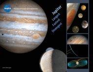 Jupiter - NASA
