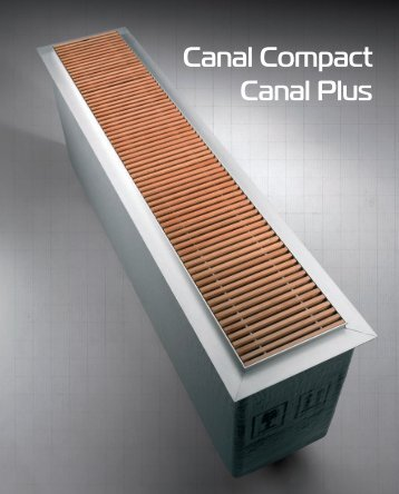 Canal Plus - Hunt Heating