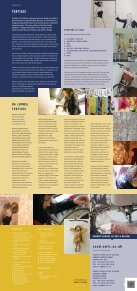 TEXTILES - Cardiff School of Art and Design - Page 2