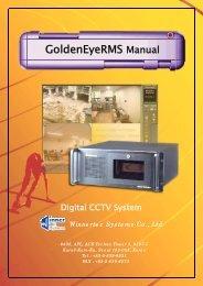 RMS USER manual