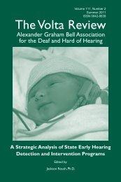 Cover_C1_sp_C4 (626).indd - Alexander Graham Bell Association
