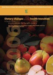 pdf format - SA HealthInfo