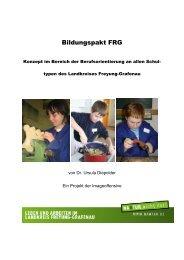 Bildungspakt FRG - Landkreis Freyung-Grafenau