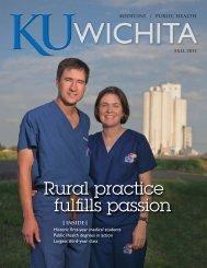 Download this publication as PDF - KU School of Medicine–Wichita