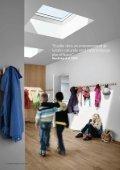 Fenêtres pour toits plats VELUX - Page 4