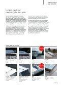 Fenêtres pour toits plats VELUX - Page 5