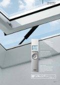 Fenêtres pour toits plats VELUX - Page 7