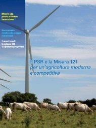 Scarica il file - Agricoltura - Regione Lazio
