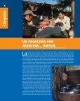 Revista: Chispas No.13 - conafe.edu.mx - Page 6