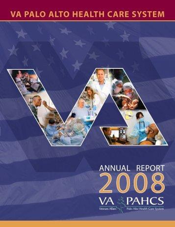 VA Palo Alto Health Care System - US Department of Veterans Affairs