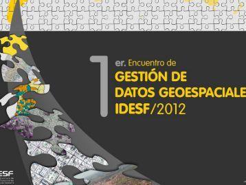 IPEC - Instituto Provincial de Estadística y Censos - IDESF
